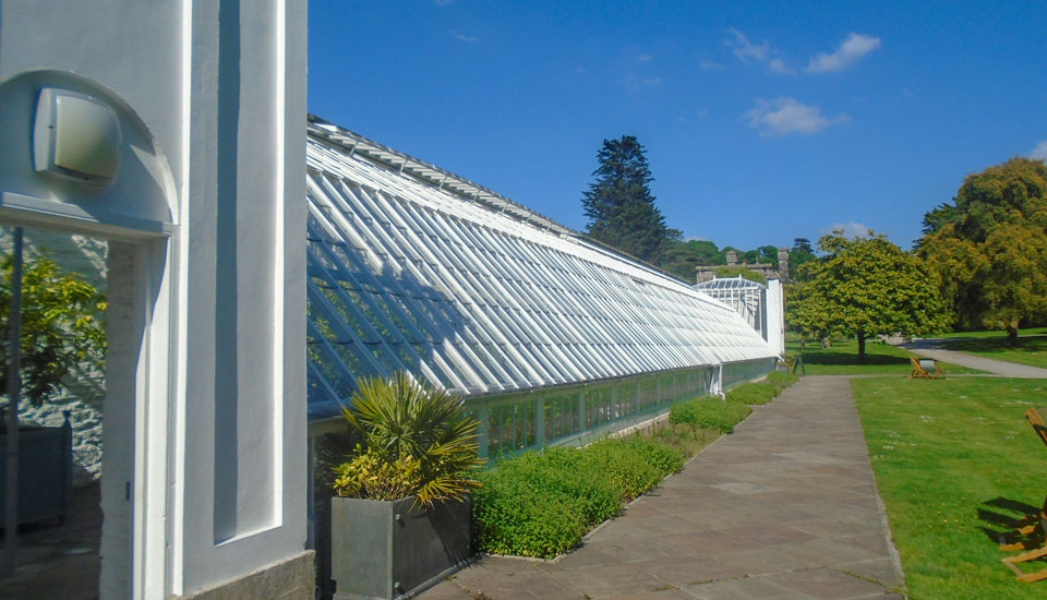 Citrus House Margam