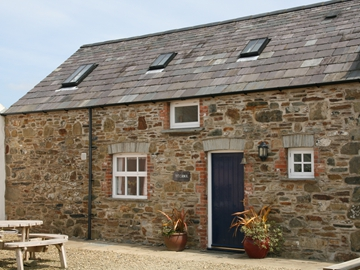 Barn Conversion, Pembrokeshire